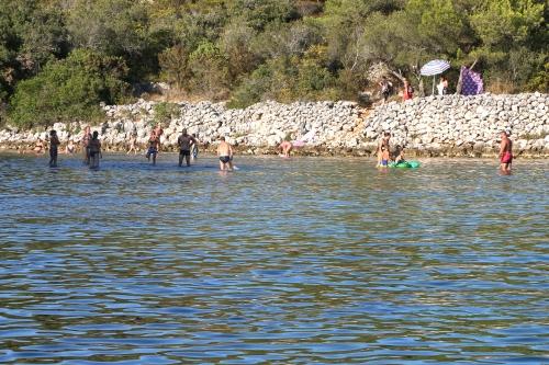 Plaža Mala Sabuša