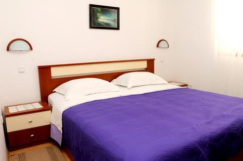 Apartman 2+1 spavača soba