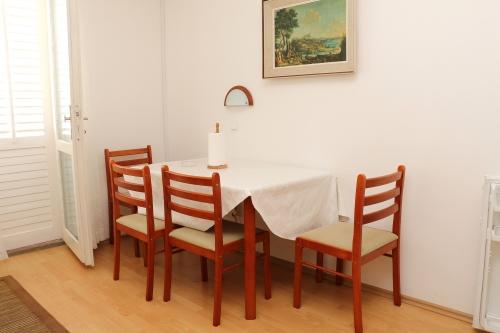Apartman 2+1 dnevna soba