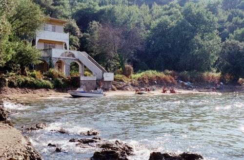Plaža Kostanj