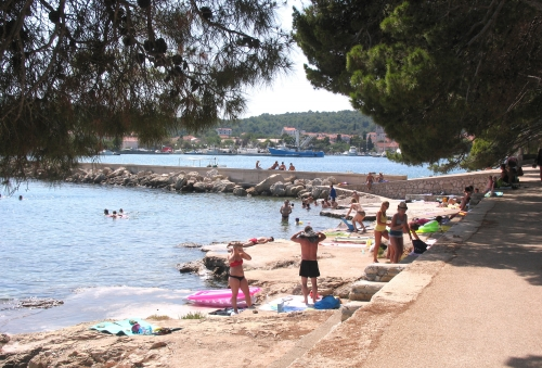 Plaža Zelena punta