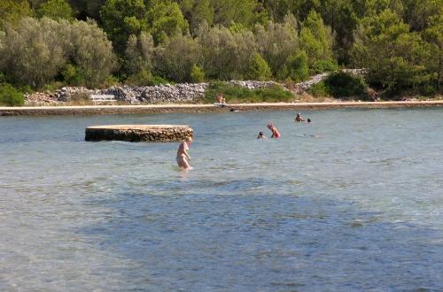 Plaža Velika Sabuša